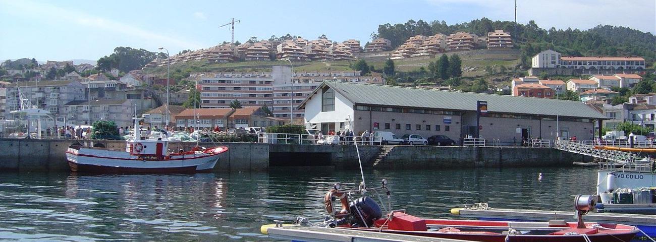 Cofradía de Pescadores de Baiona
