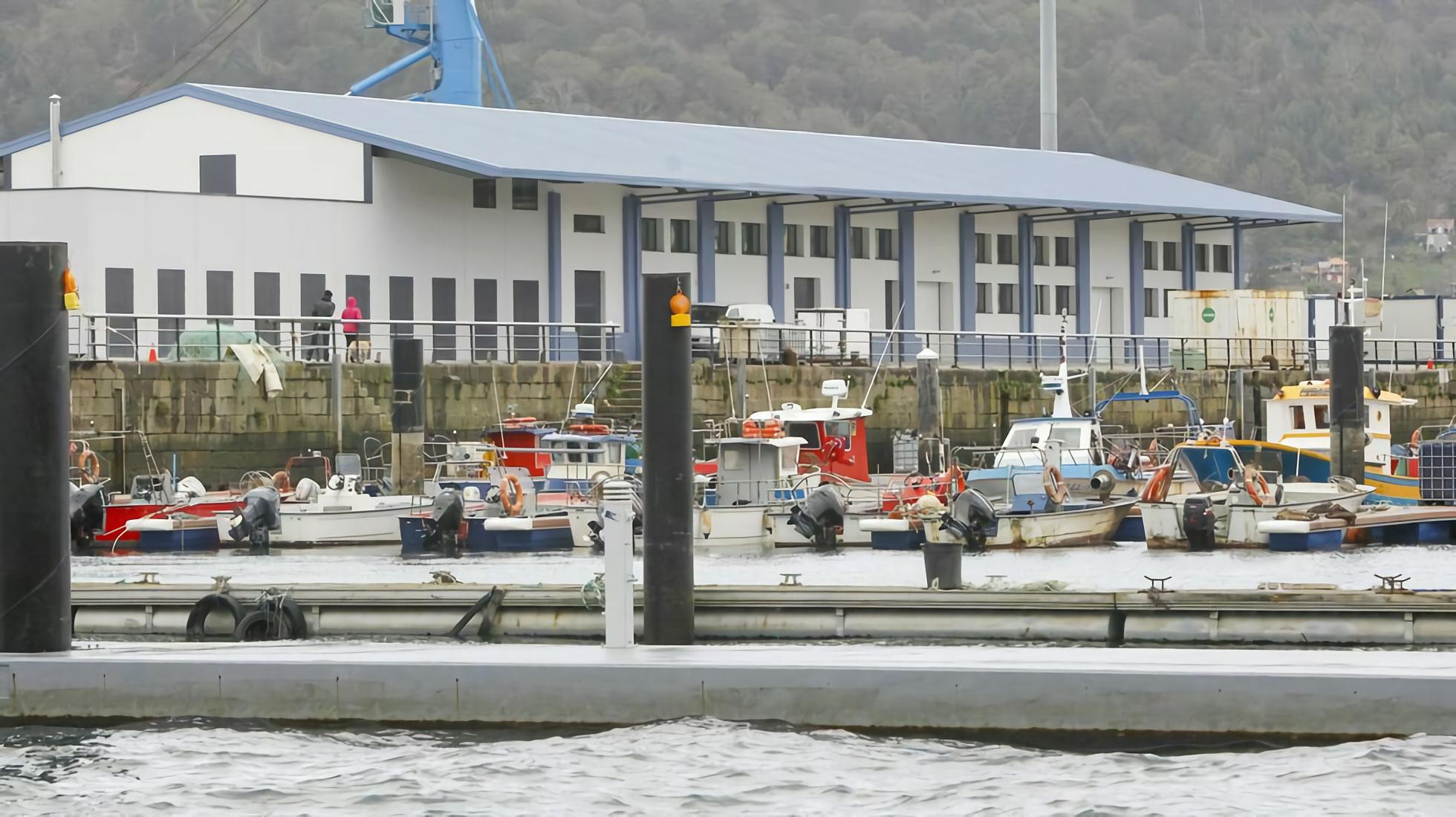 Cofradía de pescadores de Ferrol