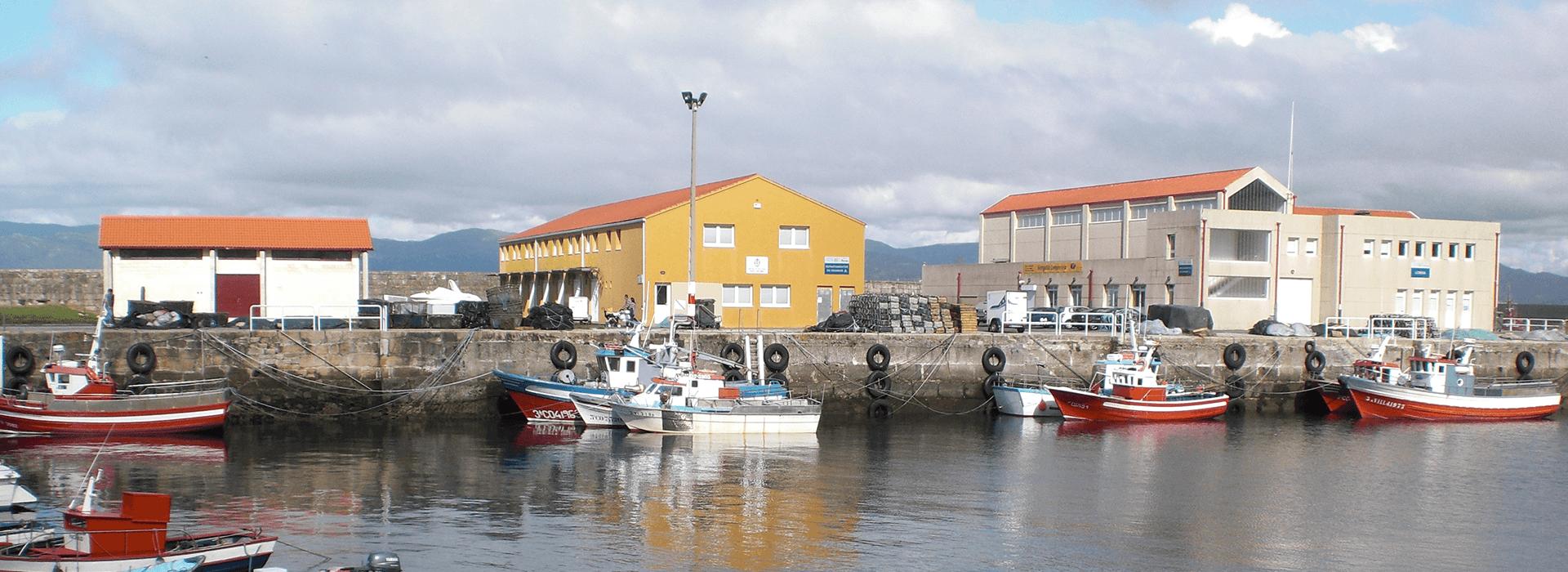 Cofradía de Pescadores San Telmo de Porto do Son